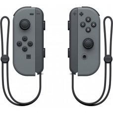 Набор 2 Контроллера Joy-Con (серые)
