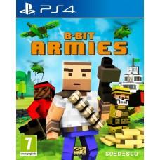 8 bit Armies русские субтитры для PS4