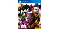 Rage 2 русская версия для PS4