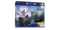 Sony PlayStation 4 Pro 1Tb + God of War + Horizon Zero Dawn CUH-7208B