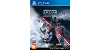 Звездные Войны Джедаи: Павший Орден русская версия для PS4