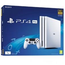 Sony PlayStation 4 Pro 1Tb белая CUH-7216B