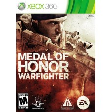 Medal of Honor Warfighter для Xbox 360