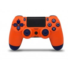 Джойстик Dualshock 4, V2 , Sunset Orange для Playstation 4