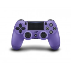 Джойстик Dualshock 4, V2 , Electric Purple для Playstation 4