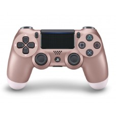 Джойстик Dualshock 4, V2 , Rose Gold для Playstation 4