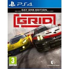 Grid - Day One Edition для PS4