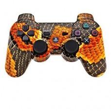 Джойстик беспроводной для PS3, Змея