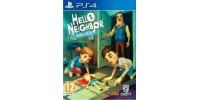 Hello Neighbor: Hide and Seek (Привет Сосед - Прятки) русская версия для PS4