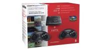 SEGA Retro Genesis HD Ultra + 50 игр