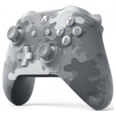 Microsoft Xbox One Wireless Controller Arctic Camo Special Edition (WL3-00175)