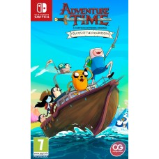 Adventure Time: Pirates of the Enchiridion для Nintendo Switch