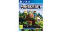 Minecraft Bedrock Edition русская версия для PS4