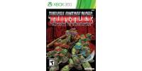 Teenage Mutant Ninja Turtles: Mutants in Manhattan для Xbox 360