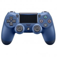 Джойстик Dualshock 4, V2 , Midnight Blue для Playstation 4