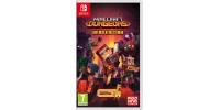 Minecraft Dungeons Hero Edition русская версия для Nintendo Switch