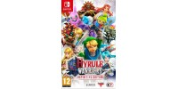 Hyrule Warriors - Definitive Edition для Nintendo Switch