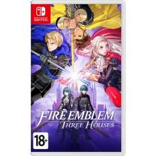 Fire Emblem: Three Houses для Nintendo Switch