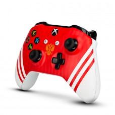 Геймпад RAINBO Xbox One Wireless Controller Сборная России