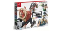 Nintendo Labo Vehicle Kit (Транспорт)