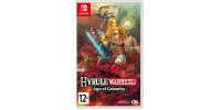 Hyrule Warriors: Age of Calamity для Nintendo Switch