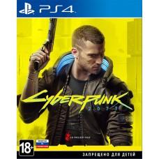 Игра для Playstation 4 Cyberpunk 2077