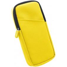 Защитная сумка Storage Case желтая (TNS-19093 ) для Nintendo Switch Lite