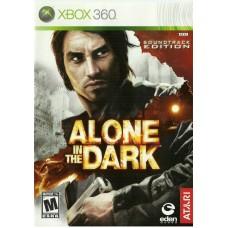 Alone in the Dark для Xbox 360