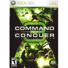Command & Conquer 3: Tiberium Wars для Xbox 360