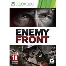 Enemy Front Bonus Edition русские субтитры для Xbox 360