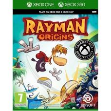 Rayman Origins для Xbox360/ XboxOne