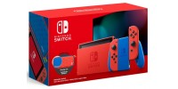 Nintendo Switch Особое издание Mario