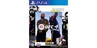 UFC 4 русские субтитры для PS4