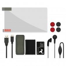 Набор аксеcсуаров из 7-х предметов для консоли Switch (SL-330600-BK)