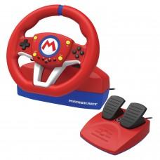Руль Hori Mario Kart racing wheel pro (NSW-204U) для Nintendo Switch