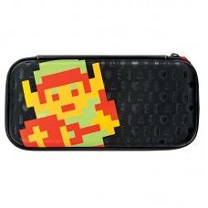 Дорожный чехол Nintendo Switch Slim The Legend of Zelda Retro