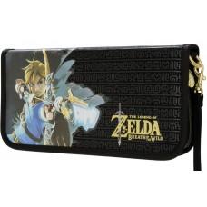 Дорожный чехол Nintendo Switch Premium The Legend of Zelda