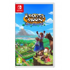Harvest Moon: One World для Nintendo Switch