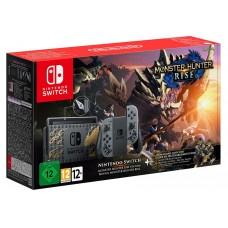 Nintendo Switch Особое издание Monster Hunter Rise