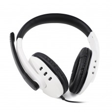Проводная стереогарнитура Stereo Headphone DOBE TY-0820