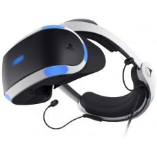 PS VR шлем виртуальной реальности + Камера CUH-ZVR2