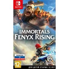 Immortals Fenix Rising русская версия для Nintendo Switch