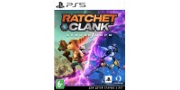 Ratchet & Clank: Сквозь Миры русская версия для PS5