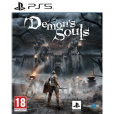 Demon's Souls русские субтитры для PS5