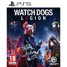 Watch Dogs: Legion русская версия для PS5