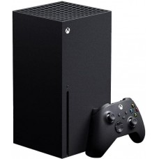 Xbox Series X 1 ТБ Черный