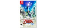The Legend of Zelda: Skyward Sword HD для Nintendo Switch