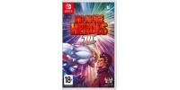 No More Heroes 3 для Nintendo Switch