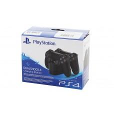Зарядная Станция SONY для 2х джойстиков для Playstation 4