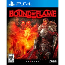 Bound by Flame для PS4